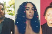 PIP-OPPSVING: FATHER JOHN MISTY, SOLANGE KNOWLES & AMANDA DELARA (INSTAGRAM, SONY)