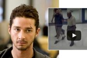 SHIA SLITER (UNIVERSAL PICTURES, YOUTUBE)