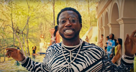DROP TOP WOP (GWOP/1017/ATLANTIC/WARNER)