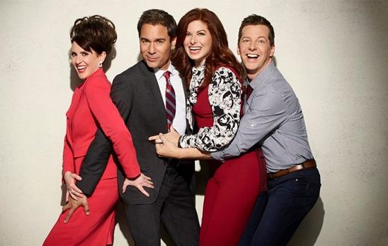 MAKE TV GAY AGAIN (NBC)