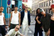 HARD GJENG (#PAUSE): HAWK FRA WARLOCKS, DIAZ, OPAQUE ALIAS MAE, SON OF LIGHT, KEN RING, KARMA OG TECH-ROCK FRA WARLOCKS (NRK)