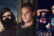 ALAN, KYRRE, KENTH & MARCUS (MER, ULTRA/SONY, DIRTY WORKZ)