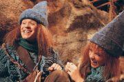 I 1999 FORELSKET DET NORSKE FOLK SEG I SØSKENPARET TURTE OG TVILLING. (NRK)