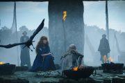 HBO NORDIC BYR PÅ HISTORISK FANTASY I NYE BRITANNIA (SKY/AMAZON/HBO NORDIC)