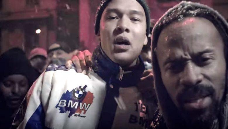 BENG BENG BENG (SKJERMBILDE/SONY)