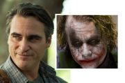JOAQUIN BLIR ANGIVELIG THE JOKER. HER VIA HEATH LEDGDER (NEW LINE, WARNER BROS.)