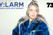 B FOR BILLIE – OG BY:LARM (UNIVERSAL/BY:LARM)