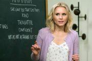 KJIPE TV-PAR FOR DUMMIES - KRISTEN BELL ER EN DEL AV PROBLEMET (NBC/NETFLIX)