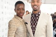 GOD TONE: LUPITA OG MICHAEL (INSTAGRAM, MARVEL/DISNEY)