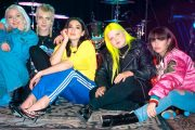 SPICE GIRLS ANNO 2018 (INSTAGRAM.COM/ZARALARSSON)