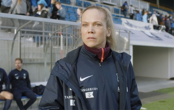 HEIA HEIMEBANE (NRK)