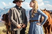 APRIL BYR PÅ GODE GJENSYN, FOR EKSEMPEL MED ALLES FAVORITT SCIENCE FICTION-WESTERN-THRILLER WESTWORLD (HBO)