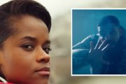 LETITIA WRIGHT ER EN AV DE MANGE KVINNENE (OVO/YOUNG MONEY/CASH MONEY/REPUBLIC/UNIVERSAL)