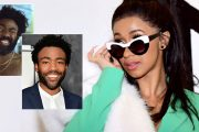 CHILDISH GAMBINO, DONALD GLOVER OG CARDI B (WARNER)