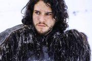 FØR KIT HARINGTON ALIAS JON SNOW? ALT ER MULIG, MEN GAME OF THRONES FORTSETTER VIA FORTIDEN (HBO)