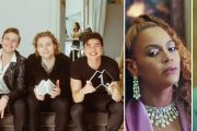 5SOS TOPPER THE CARTERS (CAPITOL/UNIVERSAL, PARKWOOD/S.C./ROC NATION/COLUMBIA/SONY)