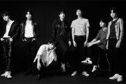 LIVETS GRUPPE: BTS (BIG HIT ENTERTAINMENT)