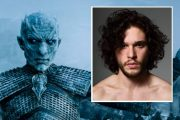WINTER IS COMING FORTERE ENN FRYKTET - HELDIGVIS MED JON SNOW (HBO)