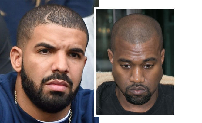 DRIZZY VS. YEEZY (CNN, YOUTUBE)