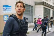 JOHN KRASINSKI SOM JACK RYAN (AMAZON)