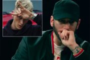 RAPDJEVEL OG/ELLER RAPGUD: MGK VS. EMINEM OG VICE VERSA (SHADY/AFTERMATH/INTERSCOPE/UNIVERSAL)