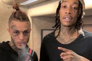 LIL SKIES OG WIZ KHALIFA HOLDER DET NEDE FOR PENNSYLVANIA (ATLANTIC/WARNER)