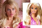 MARGOT FRA THE WOLF OF WALL STREET TIL HELE VERDENENS BARBIE (PARAMOUNT, MATTEL)