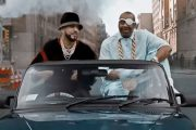 SLICK RICK OG FRENCH MONTANA STUNTER I SOUTH BRONX (BAD BOY/EPIC/SONY)