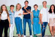 BLI KJENT MED YLVA, KEVIN, EMMA, ANDERS, GINA, HERMAN OG TINA (TV 2)