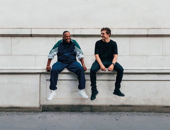 VM I FEEL-GOOD: MARTIN GARRIX MED GATESANGEREN MIKE YUNG (EPIC/SONY)