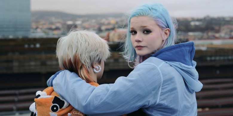 SUVEREN DEBUTAV INES (NORDISK FILM)