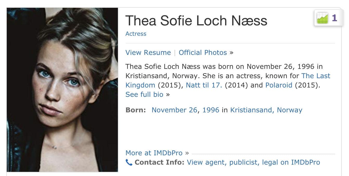 <3 (IMDB)