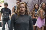 AMY ADAMS I SHARP OBJECTS (HBO)