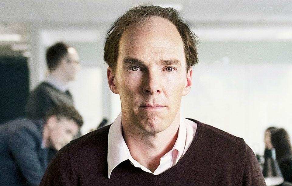 BENEDICT CUMBERBATCH ER IGJEN KLAR SOM SERTIFISERT LURING (HBO/CANAL 4)
