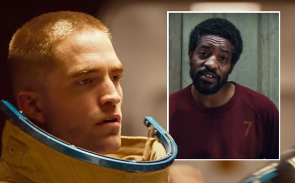 LOST IN SPACE: R-PATZ OG 3 STACKS (A24)