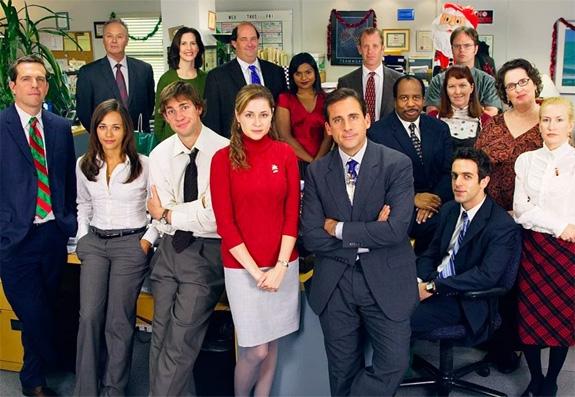 <3 FOR ALLTID (NBC)