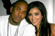 THE GAME MED EKS-SENGEPARTNER KIM KARDASHIAN