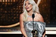 GRATTIS GAGA (KEVIN WINTER/GETTY IMAGES)
