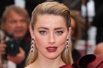 Derfor er Amber Heard fortsatt med i Aquaman 2